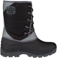 Winter Grip snowboots Northern junior zwart/grijs /30