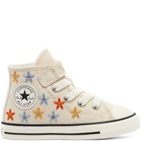 Converse Spring Flowers Easy-On EVA Platform Chuck Taylor All Star High Top