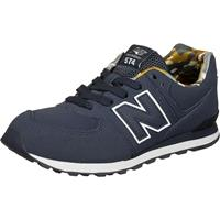 New Balance 574 sneakers donkerblauw