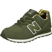 New Balance 574 sneakers kaki