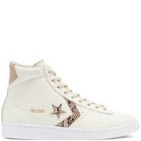 Converse Snake Print Pro Leather High Top