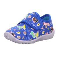 superfit Slipper Spotty Blue