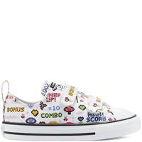Converse Gamer Easy-On Chuck Taylor All Star Low Top