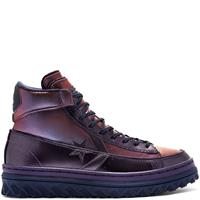 Converse Metallic Vis Pro Leather X2 High Top