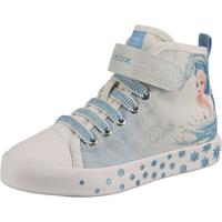 Hoge Sneakers Geox JR CIAK GIRL D