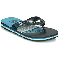Quiksilver Teenslippers  MOLOKAI PANEL YOUTH