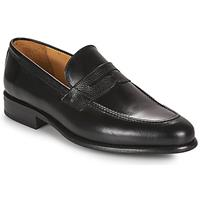 Brett Sons Mocassins  4418-NAT-NOIR-NATIMP
