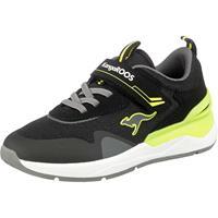 Lage Sneakers Kangaroos KD-GYM EV