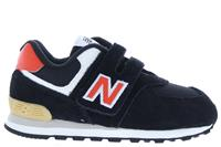 New Balance IV574 / PV574 ML2 black Zwart
