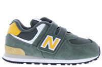 New Balance IV574 / PV574 MP2 black spruce Groen