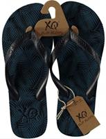 XQ Footwear teenslippers heren EVA navy