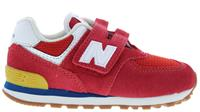 New Balance IV574 / PV574 HA2 team red Rood