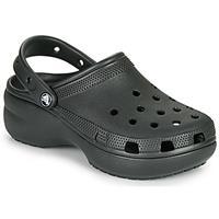 Crocs Klompen  CLASSIC PLATFORM CLOG W