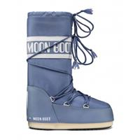 Moon Boot Men nylon stone wash