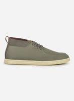 Loro piana FAL6184 LACED SOHO WALK TECHNOWOOL WISH DARK FOREST GREEN