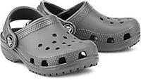 Crocs - Kid's Classic Clog - Sandalen, grijs