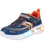 Geox jongens sneakers met lichtjes