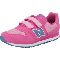 New Balance 500 sneakers roze/paars