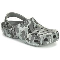 Crocs Klompen  CLASSIC PRINTED CAMO CLOG