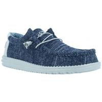 Hey Dude Mocassins  Wally Sox Zapatos Casual de Hombre