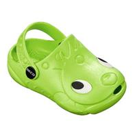 Beco clogs Sealife junior EVA groen  27