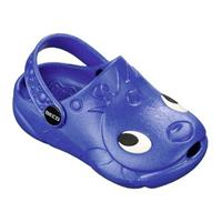 Beco clogs Sealife junior EVA blauw  27