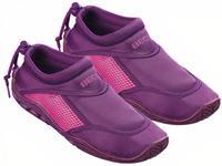 Beco waterschoenen dames neopreen paars/roze