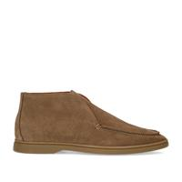 Sacha Camel loafers  - beige