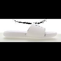 Under Armour Ansa Slide - Heren Slippers en Sandalen - White - PU -