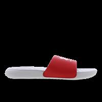 Under Armour Ansa Slide - Heren Slippers en Sandalen - Grey - Mesh/Synthetisch -