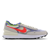 Nike Waffle Racer 1 - Brown - Mesh/Synthetisch -