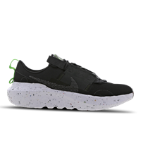 Nike Crater Impact - Black - Synthetisch -