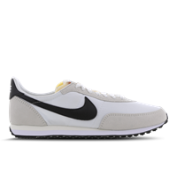 Nike Waffle Trainer 2 - White - Leer, Synthetisch -