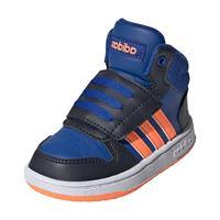 Adidas Hoops Mid 2.0 Sneakers Junior