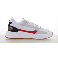 Puma Rs-z - White - Mesh/Synthetisch -