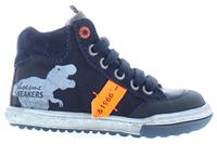 ShoesMe EF21W037-A Marino Blauw