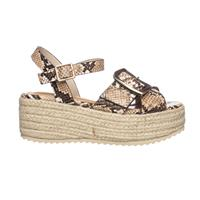 Trend One Young Platfom sandalen
