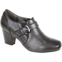Boulevard Low Boots  -