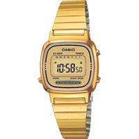 Casio Horloge Retro LA670WEGA-9EF