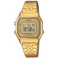 Collection LA680WEGA-9ER Retro Horloge