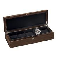 Beco Technic Horlogekist Walnut 309386