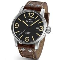 TW Steel Maverick 48mm MS6 Automaat