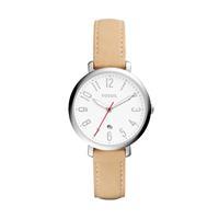 Fossil Jacqueline ES4206 Analoog Quartz horloge Dameshorloge