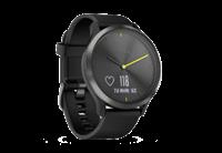 GARMIN smartwatch vívomove HR Large (Zwart)