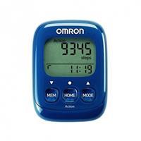 Omron Digitale stappenteller Walking Style IV blauw OMR-HJ-325-EB