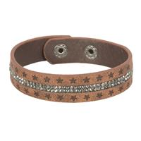 Clayre & Eef Armband Glam and stars