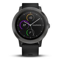 Garmin 010-01769-10 Vivoactive 3 GPS Smartwatch horloge