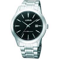 Lorus Herenhorloge Staal RH995BX9
