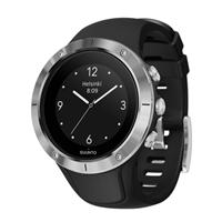 Suunto Spartan Trainer Wrist HR Bluetooth GPS Unisexuhr in Schwarz SS023425000