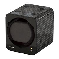 Beco Technic Beco Boxy Fancy Brick Carbon Watchwinder